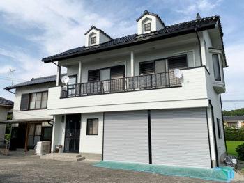 菊川市・A様邸