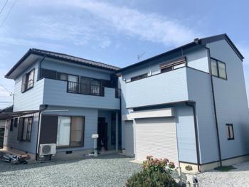 菊川市・K様邸