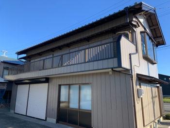 菊川市・H様邸