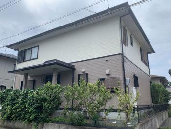 菊川市・F様邸