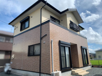 菊川市・T様邸